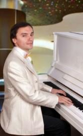 Vladimir - Pianist / Keyboardist - Ukraine
