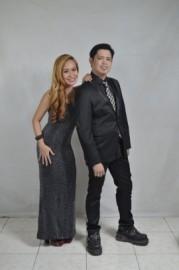 TIMELESS DUO - Duo - MANILA, Philippines