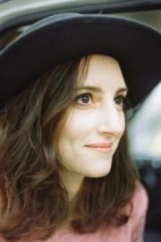 Dahlia On The Run - Jazz Singer - Beirut, Lebanon