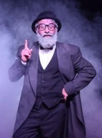 Professor Wacko  - Other Comedy Act - Wales