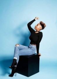 Stacey Skeete - Female Singer - HA1 3TT, London