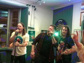 All Or Nothing - Cover Band - Ipswich, East of England