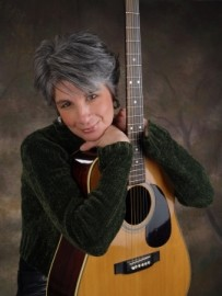 Kim Kalman - Guitar Singer - USA, North Carolina
