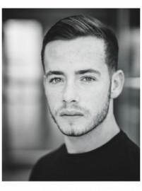 Philip O' Callaghan - Male Dancer - Ireland, Spain