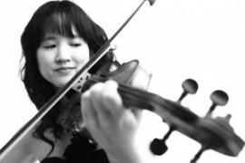 Sun the violinist - Violinist - Seoul, Korea