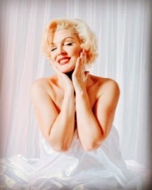 Marilyn and more - Other Lookalike - East of England