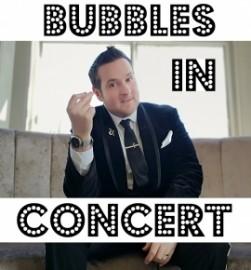 Michael Bubbles in Concert - Michael Buble Tribute Act - Glasgow, Scotland