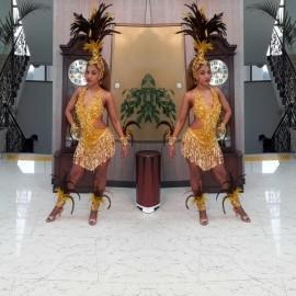 Patience Malete - Female Dancer - South Africa, Gauteng