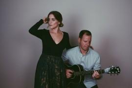 Lydia Cash Duo - Duo - Chicago, Illinois