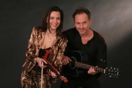 Moonheart - Duo - Aktobe, Kazakhstan