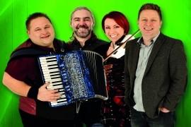 Lively Irish Group - Irish Band - Darlington, North East England