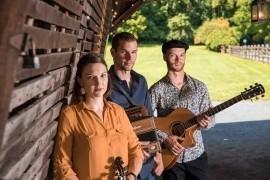 Poor Man's Gambit - Irish Band - Allentown, Pennsylvania