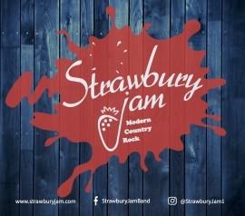 Strawbury Jam - Country & Western Band - Indianapolis, Indiana