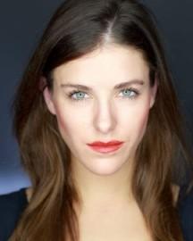 Kelly Marie Wheeler - Female Dancer - London