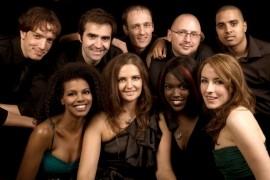 Hula Groove - Soul / Motown Band - London