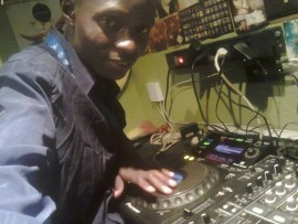 DJ EDSON MOZ - Party DJ - Mozambique/Maputo, Mozambique