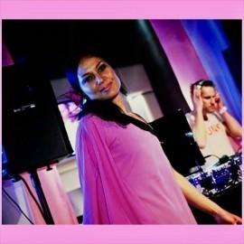 Tjau - Female Singer - The Netherlands, Netherlands