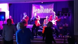 The Denotones 60s experience - 60s Tribute Band - Aylesbury, South East