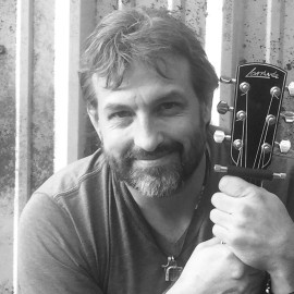 Tony Ramey - Guitar Singer - Hunt, Texas