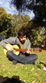 Matias Denegri - Electric Guitarist - Buenos Aires, Argentina