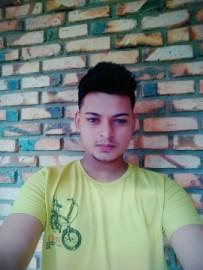 Ben kristen - Male Singer - any, Sri Lanka