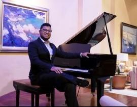 Antonio kabbabe - Pianist / Keyboardist -