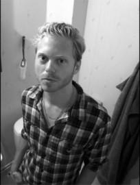Christian Danielsson - Electric Guitarist - Sweden