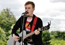 Christy Myers - Acoustic Guitarist / Vocalist - Liverpool, North West England