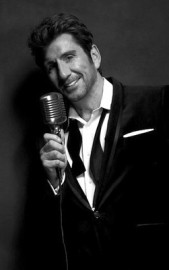 Johnny Staccato - Male Singer - Vancouver, British Columbia