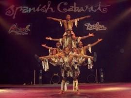 Mambo Kenya International Acrobats - Other Artistic Entertainer - Kenya, Victoria