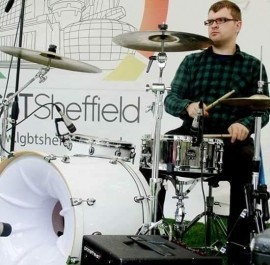 Michael Farthing - Drummer - Rotherham, Yorkshire and the Humber