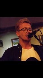 Josh Robinson - Acoustic Guitarist / Vocalist - Colwyn Bay, Wales