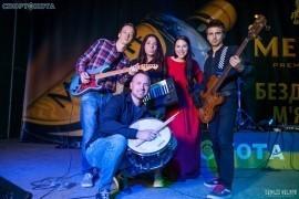 Valeriya Rudyaka - Cover Band - Cherkasy, Ukraine