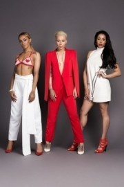 Stooshe - Acoustic Guitarist / Vocalist - London