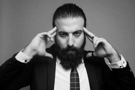 Moustapha Berjaoui - Mentalist / Mind Reader - Cairo, Egypt