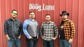 The Real Doug Lane - Country & Western Band - Provo, Utah