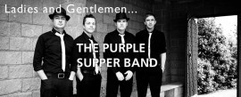 Purple Supper Band - Function / Party Band - North of England