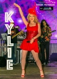 Rogue Minogue - Kylie Minogue Tribute Act - Devonport, South West