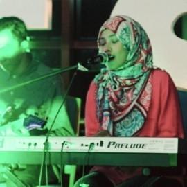 Asti Fajriani - Pianist / Keyboardist - Indonesia