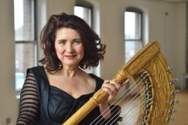 The Dangeorus Harpist image