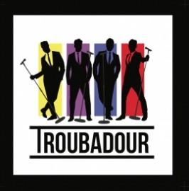 Troubadour - Male Singer - Watton, East of England