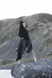 Tessa Brown - Female Dancer - New Zealand, Wellington
