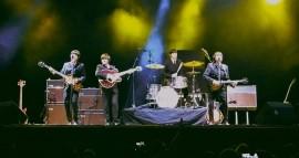 The Beatles Show  - Beatles Tribute Band - UK & SPAIN, Spain