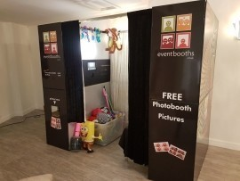 Eventbooths image