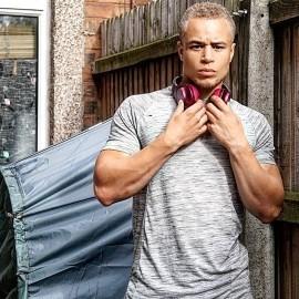 Kyle Parchment - Male Singer - Midlands