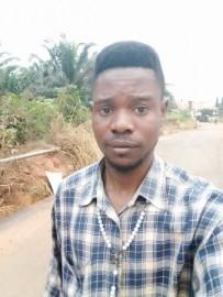 Mc Geto - Clean Stand Up Comedian - Nigeria