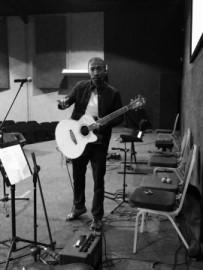 Martin Braham - Guitar Singer - South Africa, Gauteng