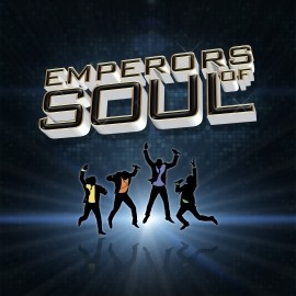 Emperors Of Soul - Soul / Motown Band - Greater London, London