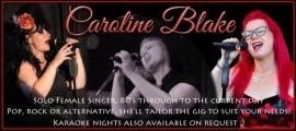 Caroline Blake image