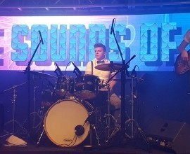 Kieran Johnson - Drummer - Middlesbrough, Yorkshire and the Humber
